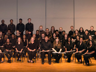JH Rose Band Gets $85,000 Grant