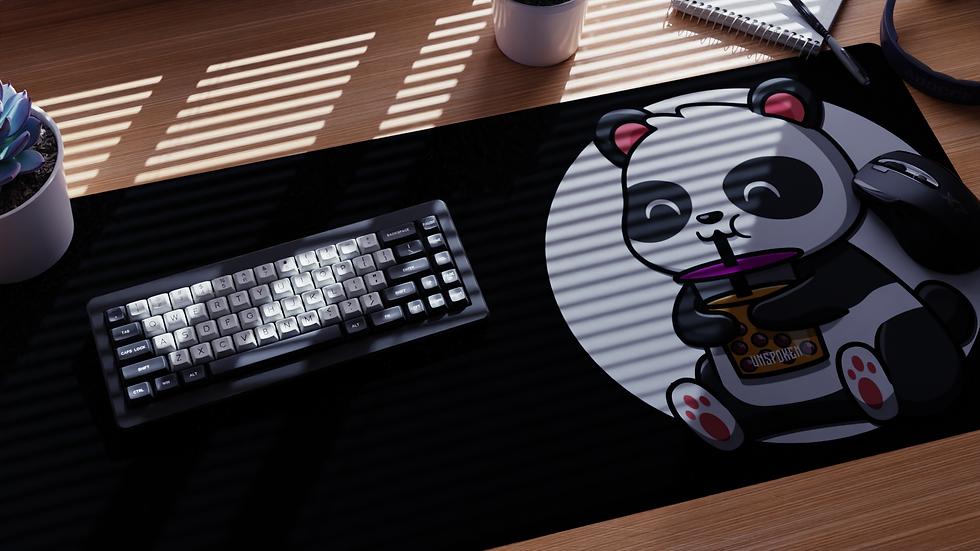 BobaTea Panda BlackAndWhite (Groupbuy) Phase II