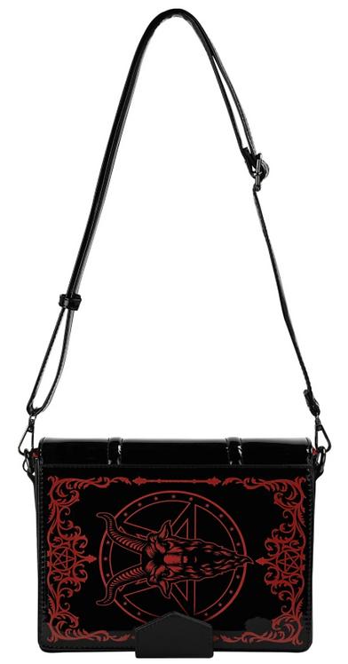 Killstar - Book of The Beast Handbag