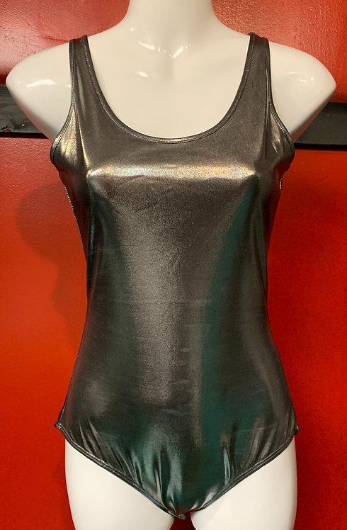 Bear Dance - Basic Scoop Neck Bodysuit