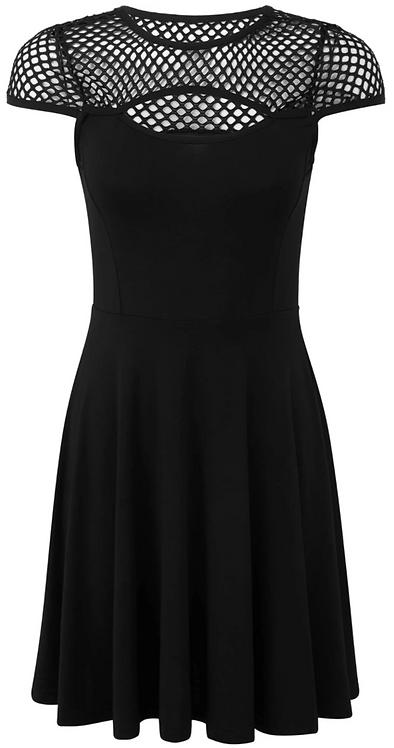 Killstar - Absinthe Skater Dress