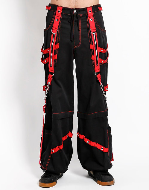Tripp NYC - Chain and Zipper Pant