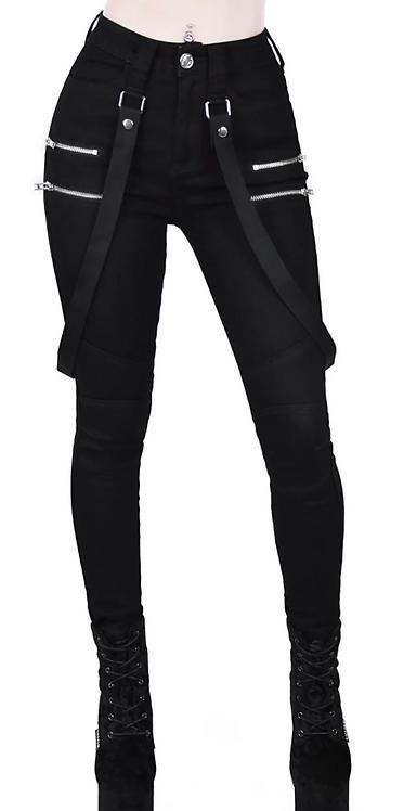 Killstar - Warfare Jeans