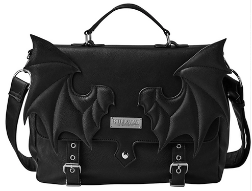 Killstar -Le Fey Messenger Bag