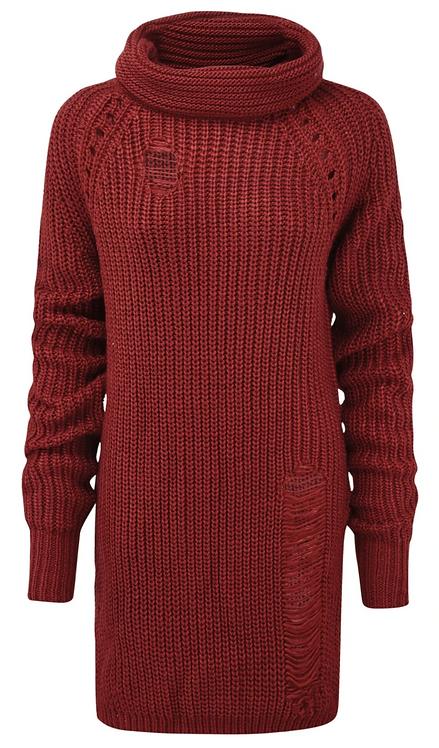 Killstar - Sweet Six Knit Sweater