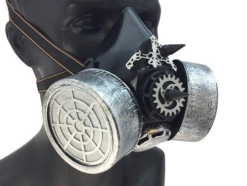 KBW - Steampunk Gas Mask