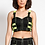 Thumbnail: Tripp NYC - Lime Buckle Crop Top