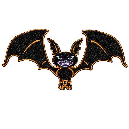 Kreepsville 666 - Vintage Bat Patch
