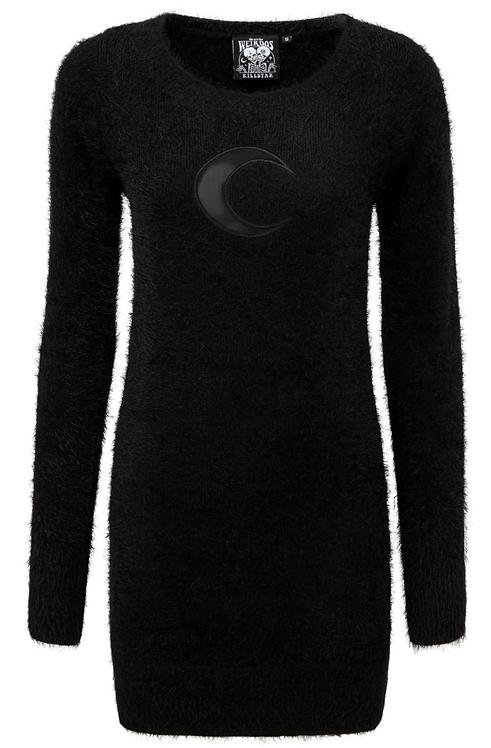 Killstar - Mona Knit Sweater