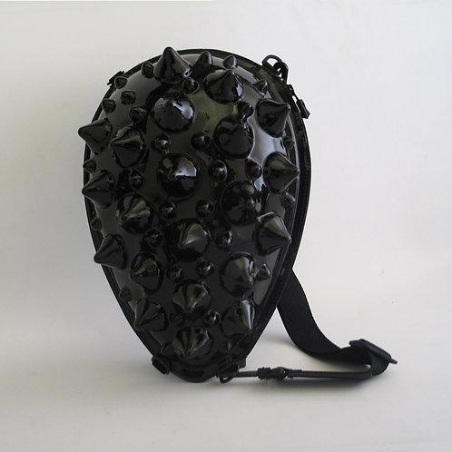 Anemone - Godzilla Egg Bag Black