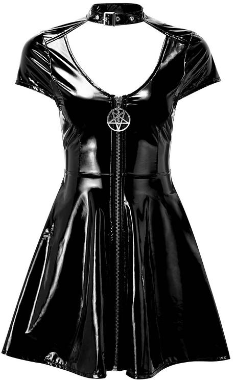 Killstar - Sin City Skater Dress