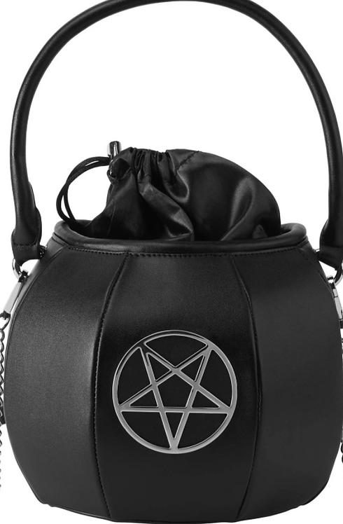 Killstar - Cauldron Handbag