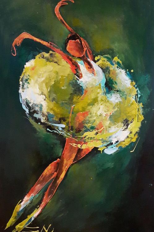 Ballerine 3