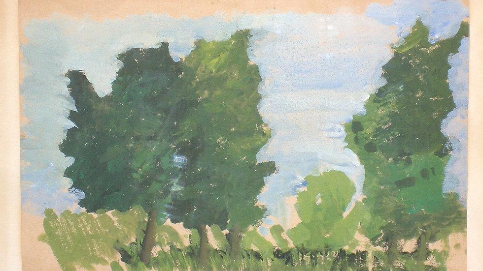 Hertzog trees