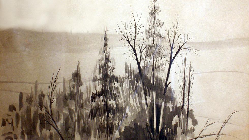 Tel-Chai trees