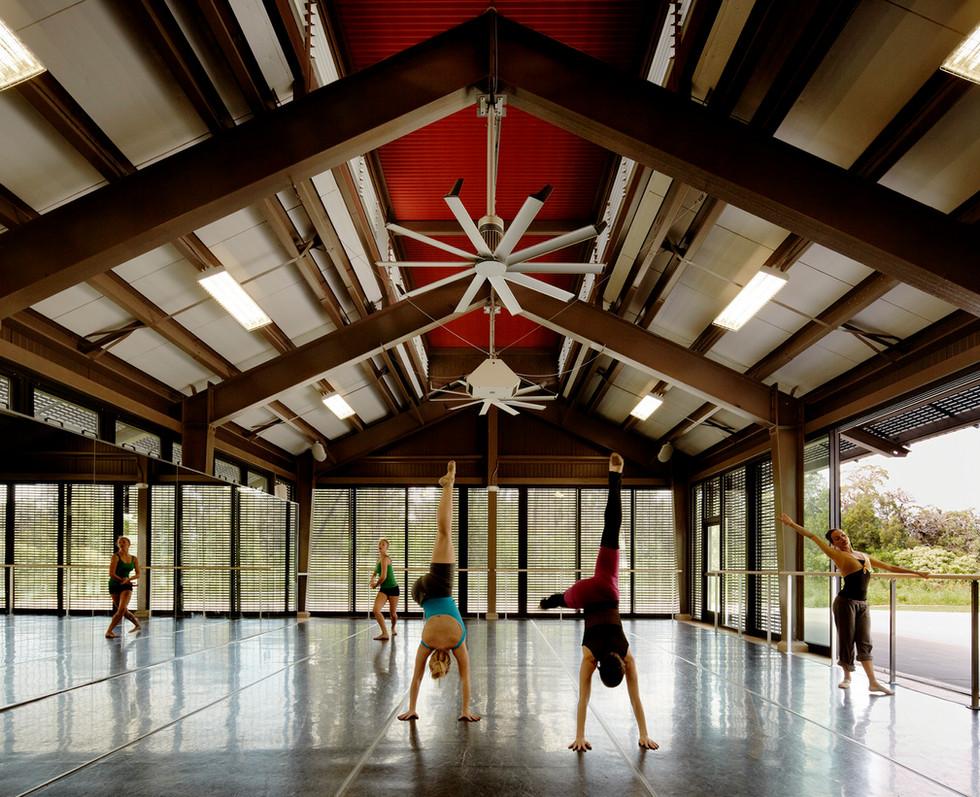 Seabury Hall | A'Ali 'Ikuhonua Creative Arts Center