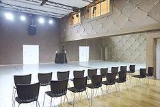 BGC Arts Center Zobel De Ayala Rehearsal Room