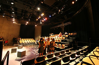 Theatre Consulting for Owners