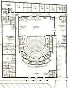 Theatre Planning