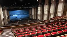 City of Tucson Music Hall