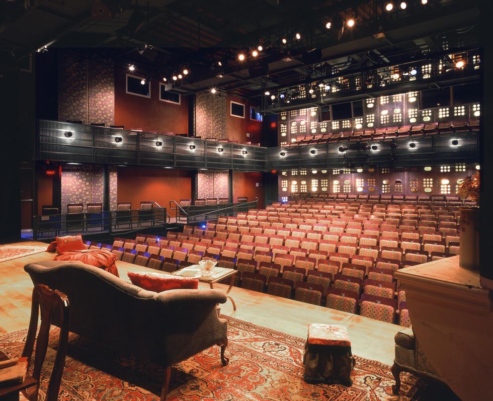 Plano Courtyard Theatre