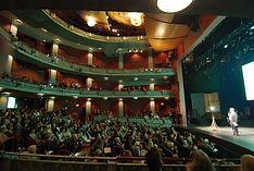 NMSU Las Cruces Medoff Theatre