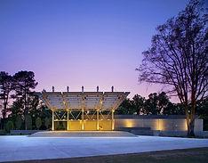Festival Park Performance Pavilion