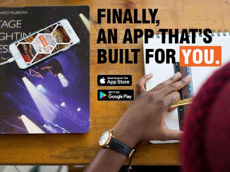 TheatreDNA: The App