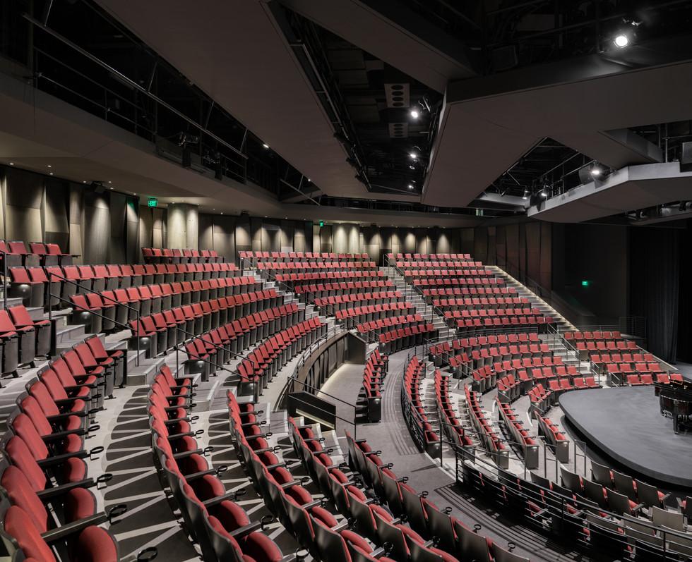 Denver Center Theatre Company   Wolf Theatre