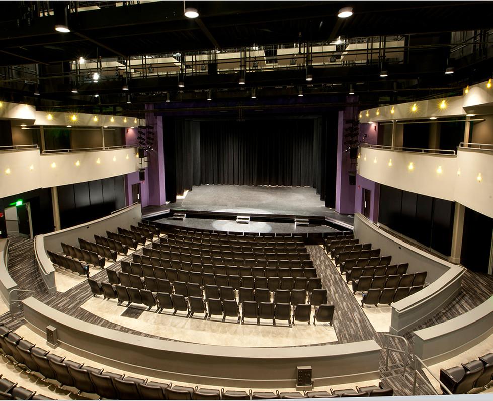 Dorothy Jemison Day Theatre   Alabama School of Fine Arts