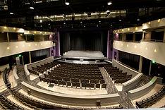 ASFA Dorothy Jemison Day Theatre