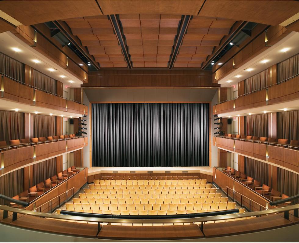 Simon Theatre | Mercersburg Academy