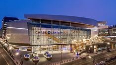Chase Arena Theatre Configuration