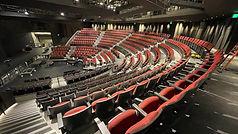 Denver Center Wolf Theatre
