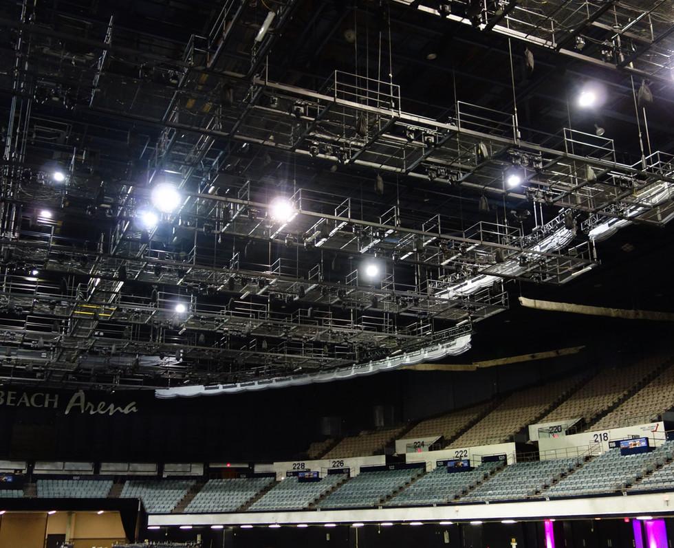 Pacific Ballroom   Long Beach Convention & Entertainment Center