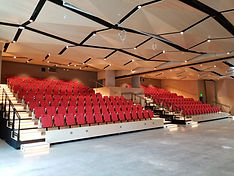 Tepper School of Business Event Space