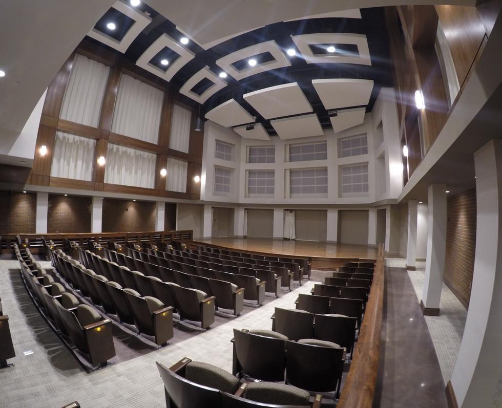 Recital Hall | Alabama Center for the Arts