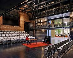 Williams College Centerstage Theatre