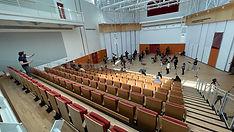Beckmen YOLA Center Music Rehearsal