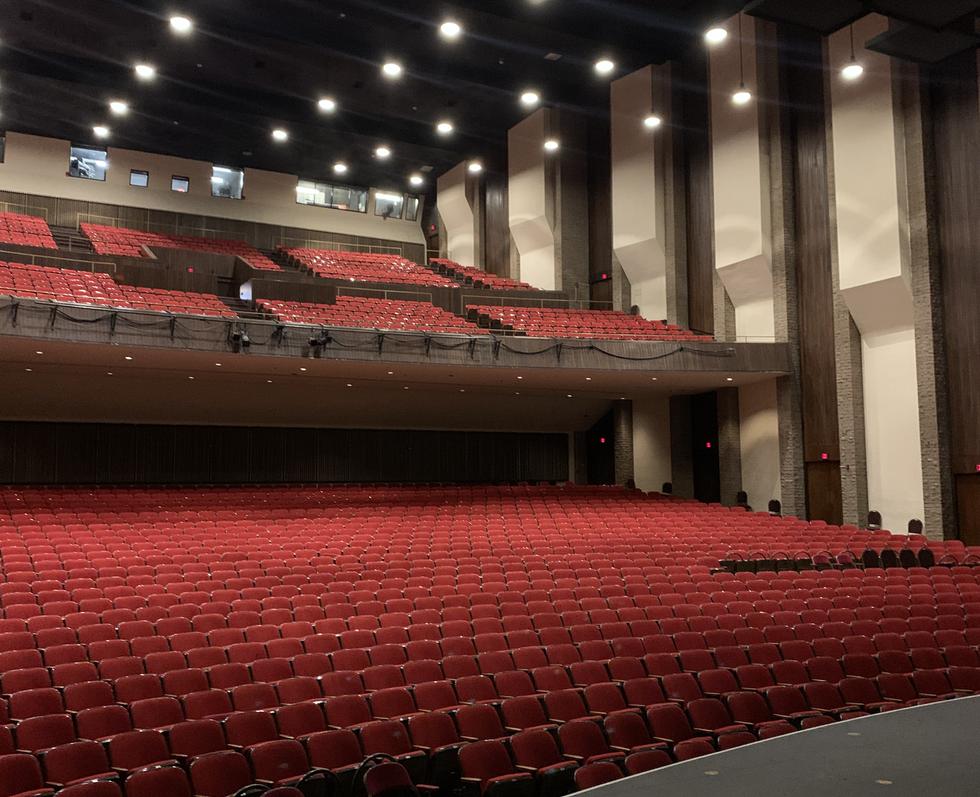Tucson Music Hall   Tucson Convention Center