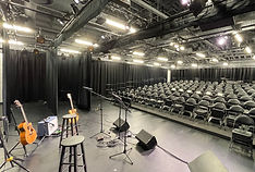 Red Mountain Theatre Rehearsal Rooms