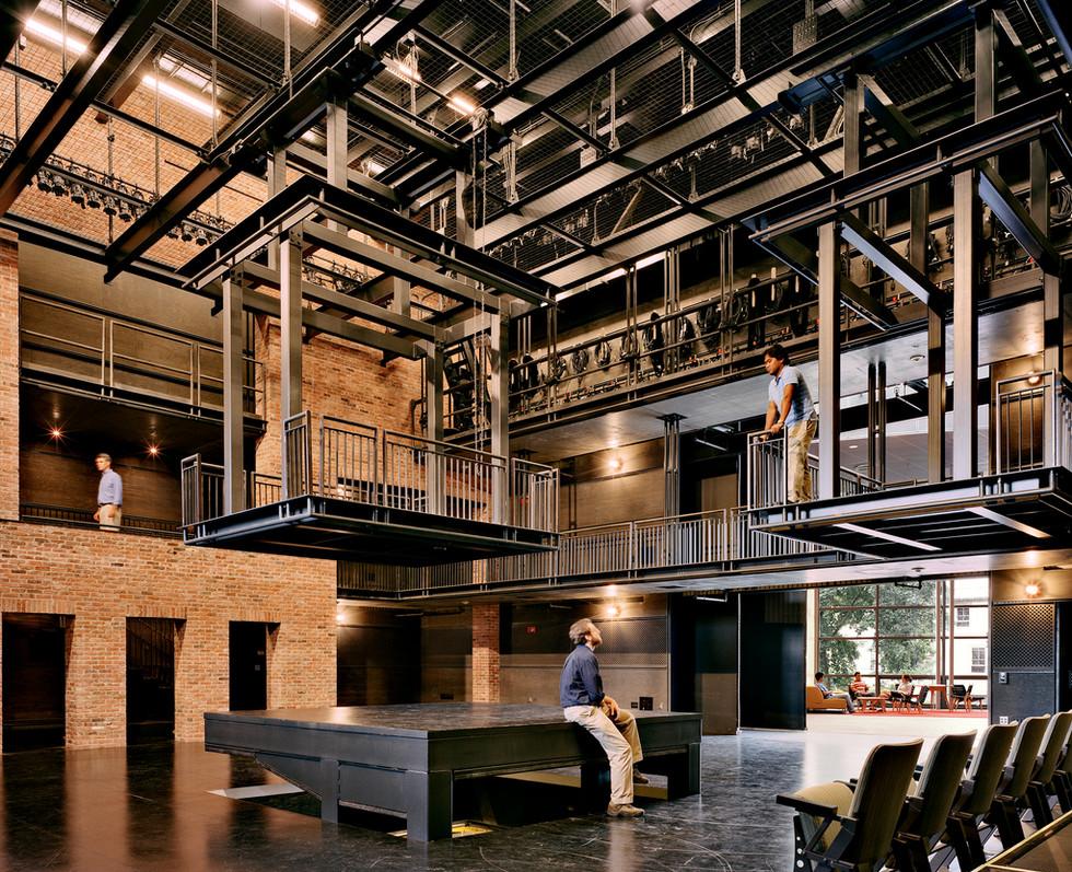 Centerstage Theatre   Williams College