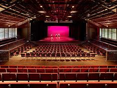 Seabury Hall 'A'Al'Ikuhonua Creative Arts Theatre