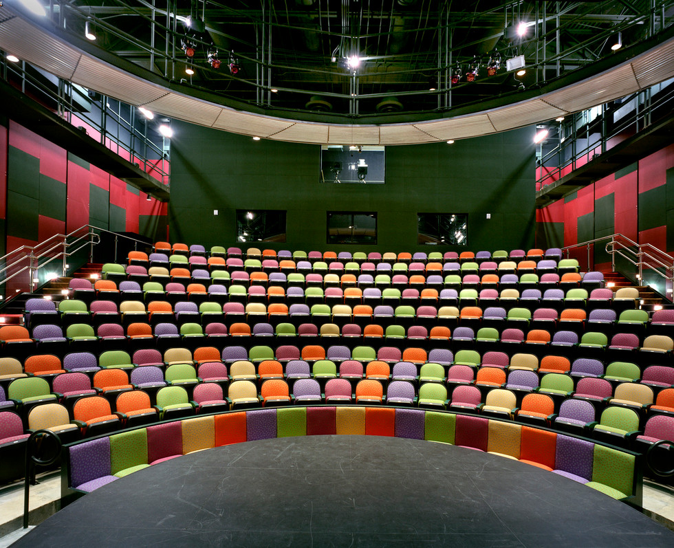 ImaginOn | Wells Fargo Playhouse