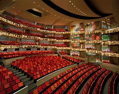 Kauffman Center Muriel Kauffman Theatre
