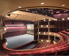 Roselle Center Thompson Theatre
