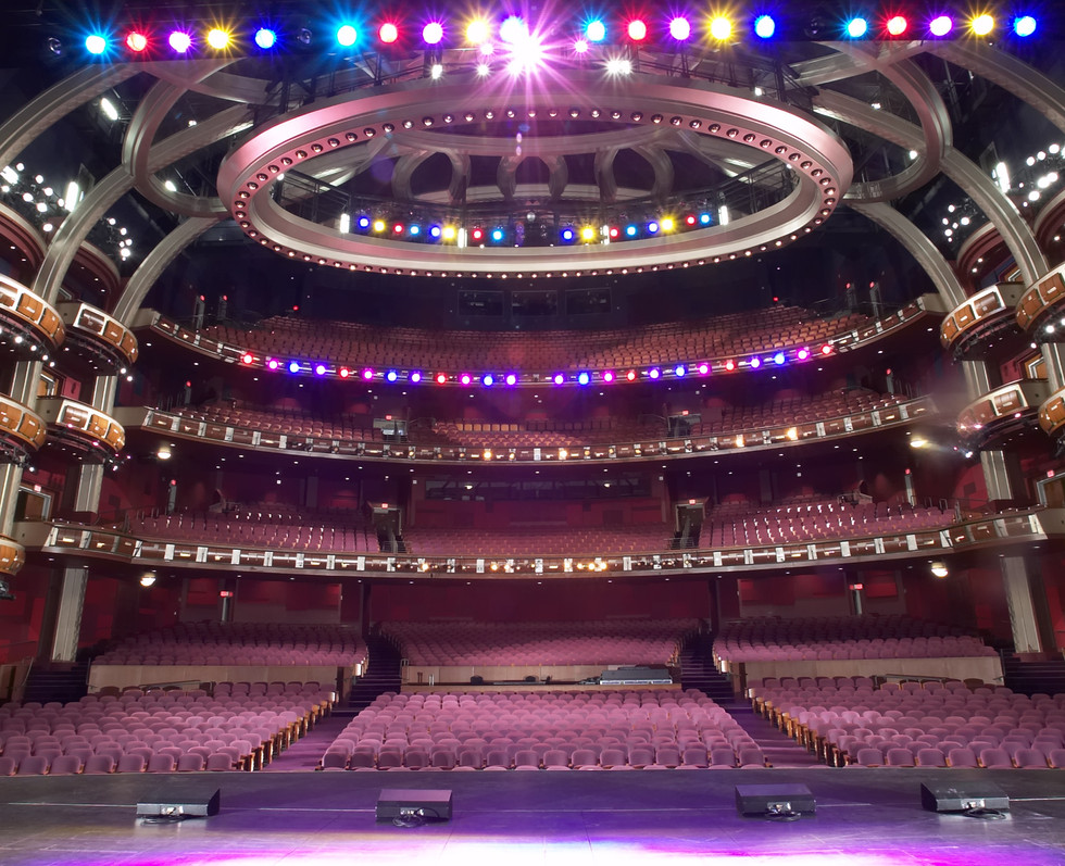 Dolby Theatre | Hollywood & Highland