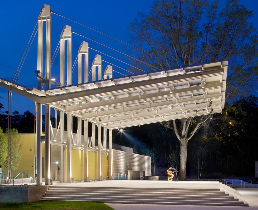 Performance Pavilion | Festival Park
