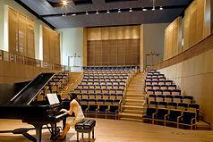 Bowdoin College Studzinski Hall