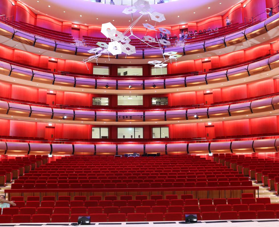 Opera House | Stavros Niarcos Foundation Cultural Center